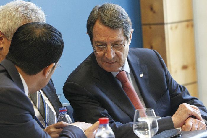 Ελπίδες, ένταση & ανατροπές στις συνομιλίες για το Κυπριακό