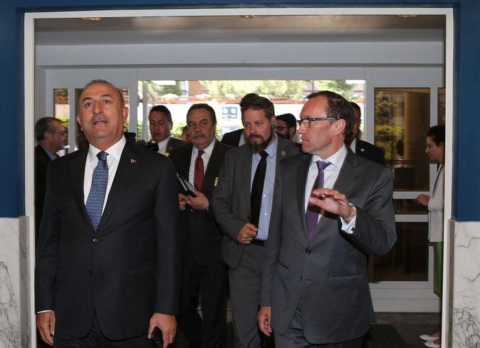 Ελπίδες, ένταση & ανατροπές στις συνομιλίες για το Κυπριακό - εικόνα 2