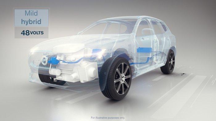 Από το 2019 όλα τα Volvo θα είναι ηλεκτρικά - εικόνα 2