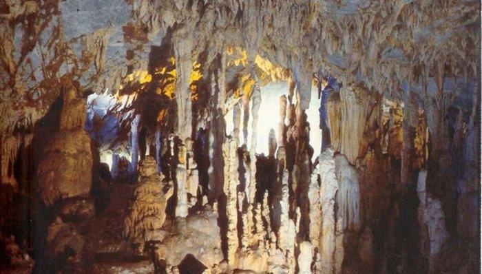 Τα ωραιότερα, γνωστά  και άγνωστα σπήλαια στην Ελλάδα - εικόνα 9