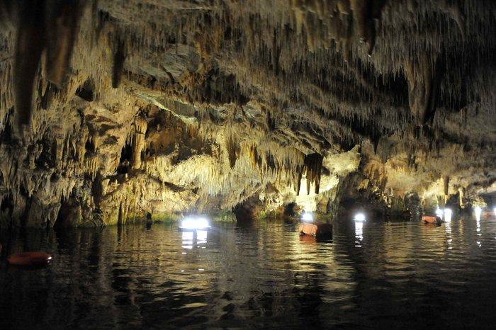 Τα ωραιότερα, γνωστά  και άγνωστα σπήλαια στην Ελλάδα - εικόνα 3