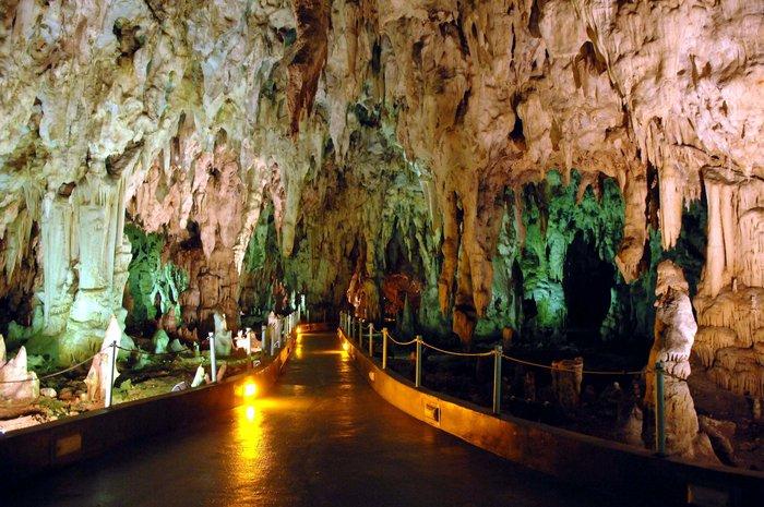 Τα ωραιότερα, γνωστά  και άγνωστα σπήλαια στην Ελλάδα - εικόνα 4