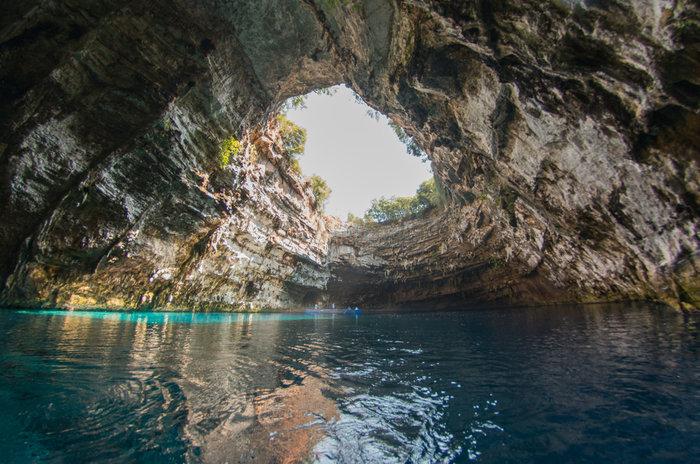 Τα ωραιότερα, γνωστά  και άγνωστα σπήλαια στην Ελλάδα - εικόνα 10