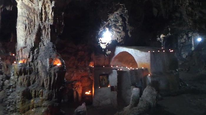 Τα ωραιότερα, γνωστά  και άγνωστα σπήλαια στην Ελλάδα - εικόνα 6