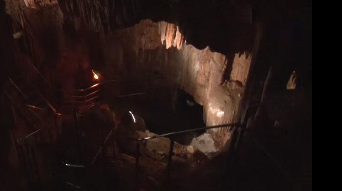 Τα ωραιότερα, γνωστά  και άγνωστα σπήλαια στην Ελλάδα - εικόνα 7