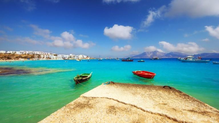 Αυτά είναι τα δώδεκα ελληνικά νησιά με 700 ως ...5 κατοίκους