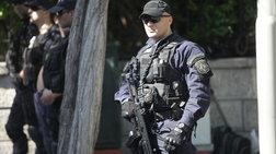 Συνελήφθη ο «τρομοκράτης» των φακέλων με τις σφαίρες