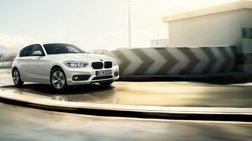 Πακέτο Leasing από την BMW Financial Services για την BMW 114d