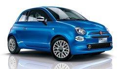 Αυτά είναι τα δώρα της Fiat για τα 60 χρόνια του Fiat500