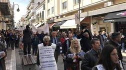 Εκατοντάδες οπαδοί του Σώρρα μηνύουν τον Πρ. Παυλόπουλο