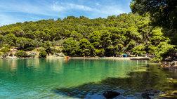 Ο Γ. Αδαμάκος για τον Πόρο: Ενας παράδεισος δυο βήματα από Αθήνα