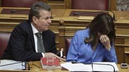 60 βουλευτές ΣΥΡΙΖΑ κατά Πετρόπουλου για τις κατασχέσεις