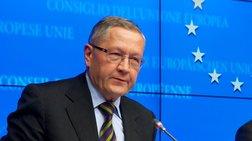 Ρέγκλινγκ: Η Ελλάδα να βγει στις αγορές πριν λήξει το πρόγραμμα