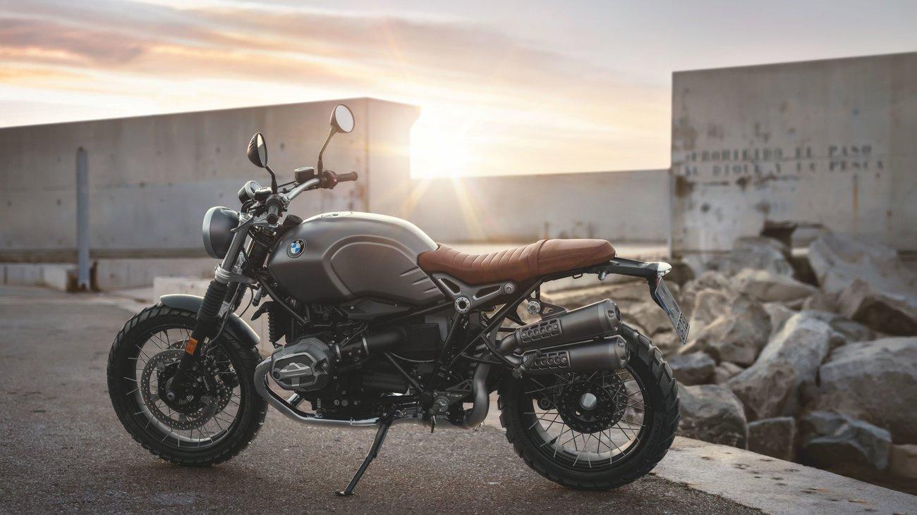 F 850 GS Adventure | BMW Motorrad Hellas