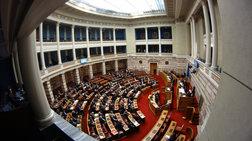 Νέο αίτημα για κλήση Καμμένου στην Επιτροπή Θεσμών από τον Σπύρο Λυκούδη