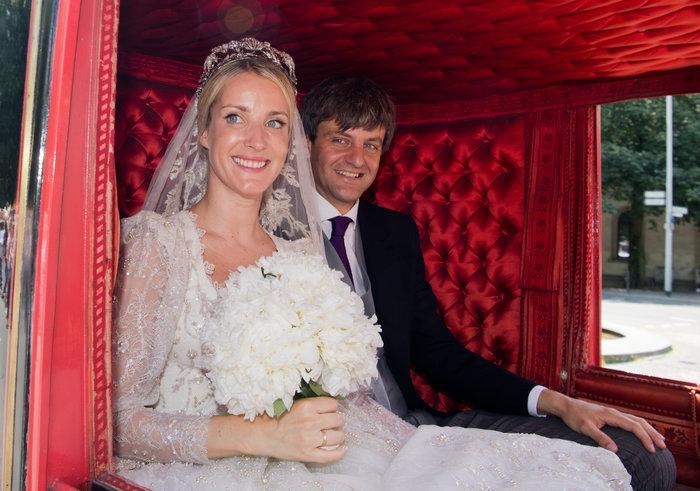 Γάμος στο Ανόβερο, ο Ερνέστος Αύγουστος παντρεύτηκε την Εκατερίνα - εικόνα 2