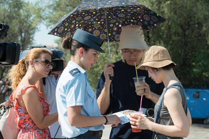 Καμπάνια από την ΕΛΑΣ για την ασφαλή διαμονή των επισκεπτών - εικόνα 4