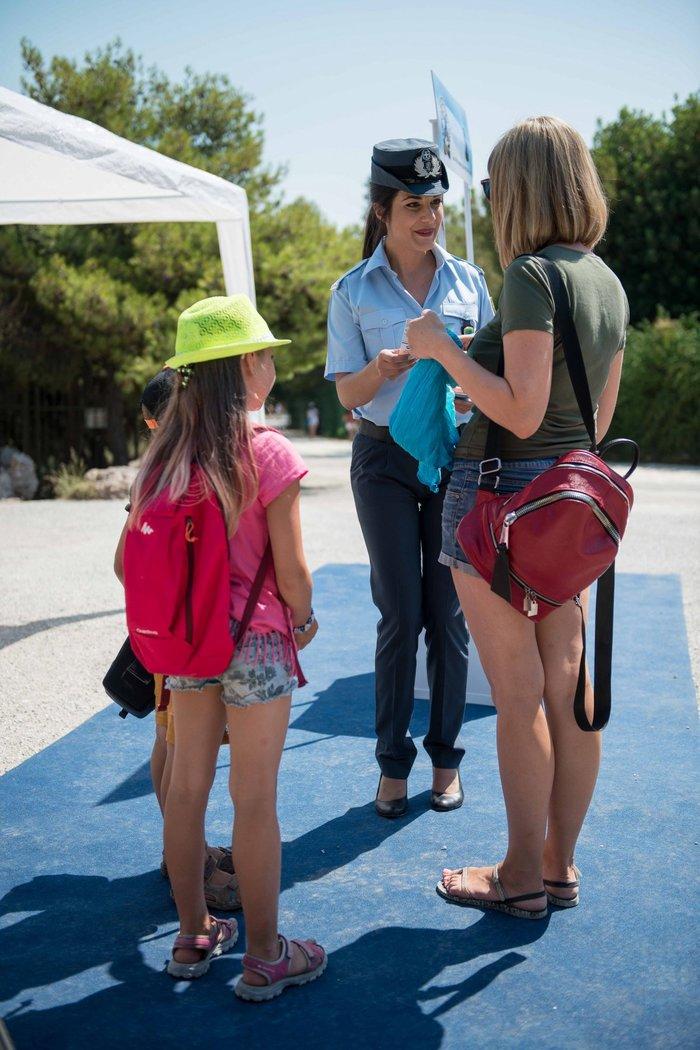 Καμπάνια από την ΕΛΑΣ για την ασφαλή διαμονή των επισκεπτών - εικόνα 6