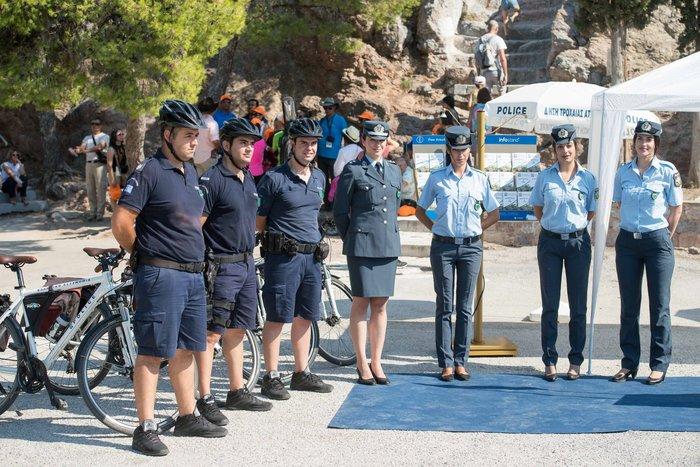 Καμπάνια από την ΕΛΑΣ για την ασφαλή διαμονή των επισκεπτών - εικόνα 7