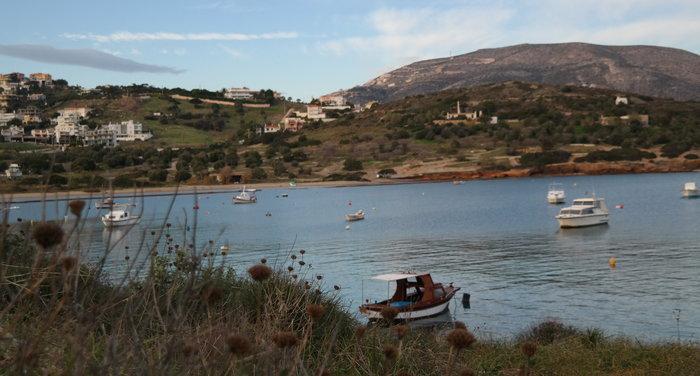 Μονοήμερες αποδράσεις σε παραλίες μια «ανάσα» από την Αθήνα - εικόνα 2