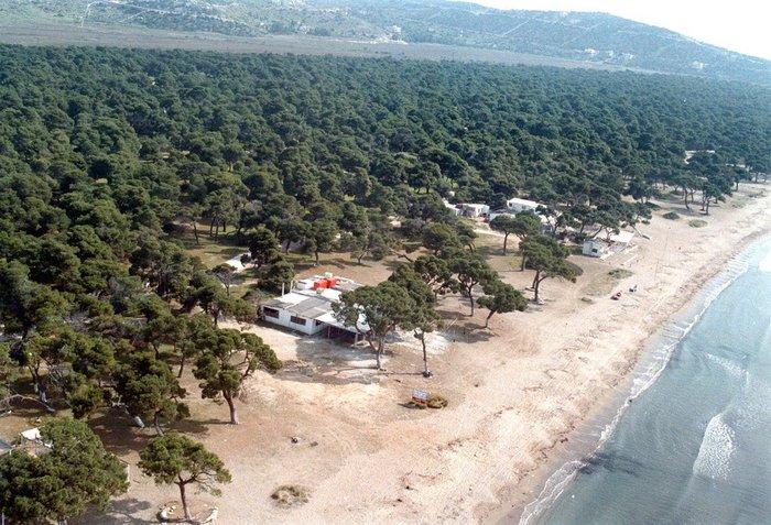 Μονοήμερες αποδράσεις σε παραλίες μια «ανάσα» από την Αθήνα