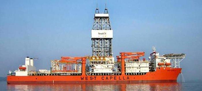 Ανησυχεί ο ΟΗΕ για τις γεωτρήσεις στην κυπριακή ΑΟΖ