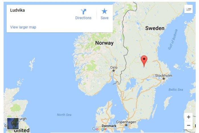 Σουηδία: Δώδεκα τραυματίες από κατάρρευση γέφυρας-φωτό - εικόνα 2