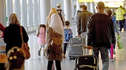 Αυξήθηκαν οι Τούρκοι που ζητούν άσυλο στη Γερμανία