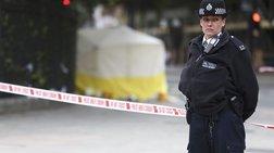 Επιθέσεις με οξύ στο Λονδίνο: Δύο έφηβοι οι δράστες - 5 τα περιστατικά