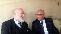 Ο Σαββόπουλος επιβεβαιώνει τα όσα είπε ο Ζουγανέλης στο TOC: «Κάναμε πλάκα»