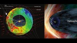 Κώστας Διαλυνάς: Ο επιστήμονας που άλλαξε την εικόνα μας για τον ήλιο