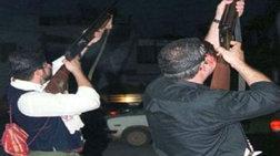 Φονικές μπαλοθιές: «Εκπυρσοκρότησε το πιστόλι ... ήταν ένα τραγικό ατύχημα»