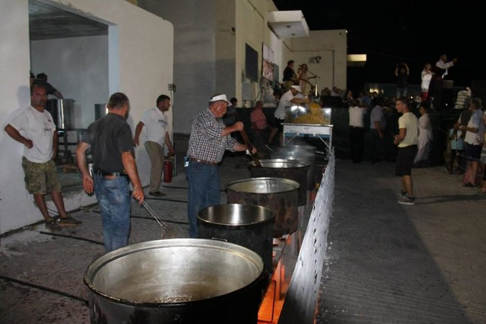Η Νάξος στο Γκίνες με 554 κιλά τηγανητές πατάτες - εικόνα 8