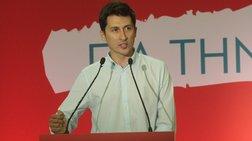ΠΑΣΟΚ: Ο Γιάννης Βαρουφάκης έχει περίσσιο θράσος