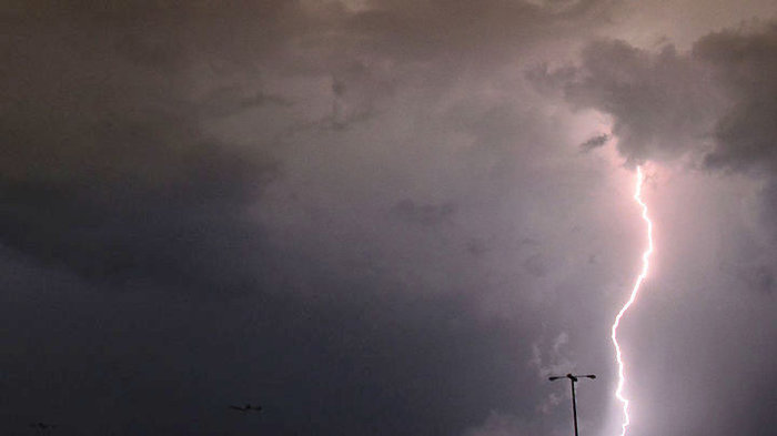 Eνας νεκρός και μεγάλες καταστροφές από το χτύπημα της ''Μέδουσας'' - εικόνα 8