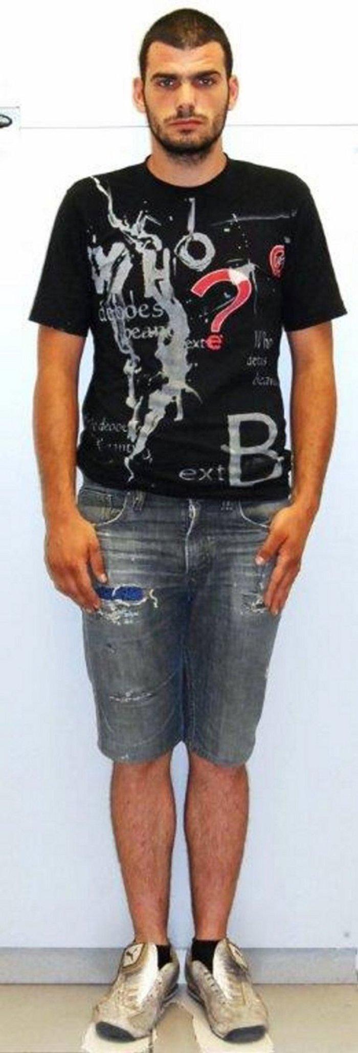 Αυτός κατηγορείται για βιασμούς σε ασανσέρ στον Πειραιά