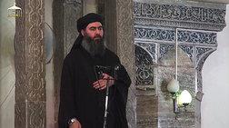 Ζωντανός ο ηγέτης του ISIS Αλ-Μπαγκντάντι λένε οι Κούρδοι