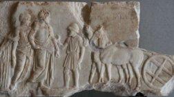 Συναισθήματα: πρωταγωνιστές μιας σημαντικής έκθεσης στο Μουσείο Ακρόπολης