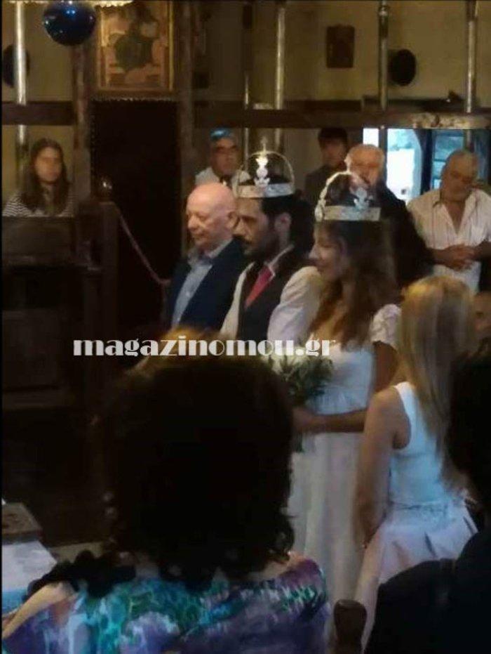 Ελληνας ηθοποιός παντρεύτηκε με βασιλικές κορώνες αντί για στέφανα [φωτο] - εικόνα 3
