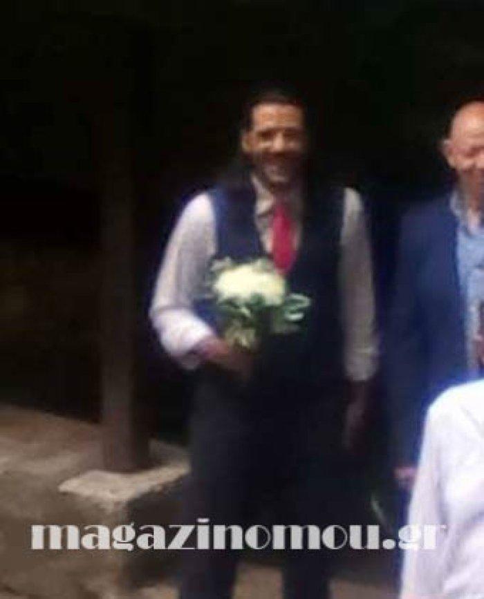 Ελληνας ηθοποιός παντρεύτηκε με βασιλικές κορώνες αντί για στέφανα [φωτο] - εικόνα 5