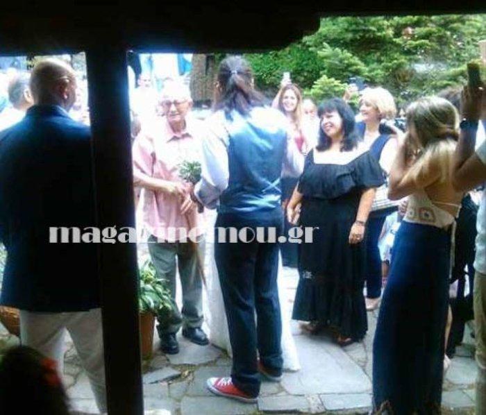Ελληνας ηθοποιός παντρεύτηκε με βασιλικές κορώνες αντί για στέφανα [φωτο] - εικόνα 6