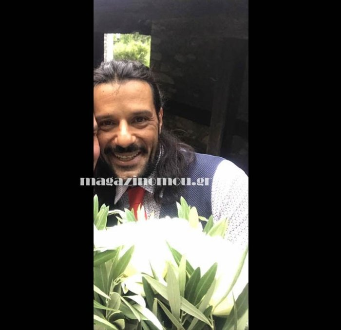 Ελληνας ηθοποιός παντρεύτηκε με βασιλικές κορώνες αντί για στέφανα [φωτο] - εικόνα 7