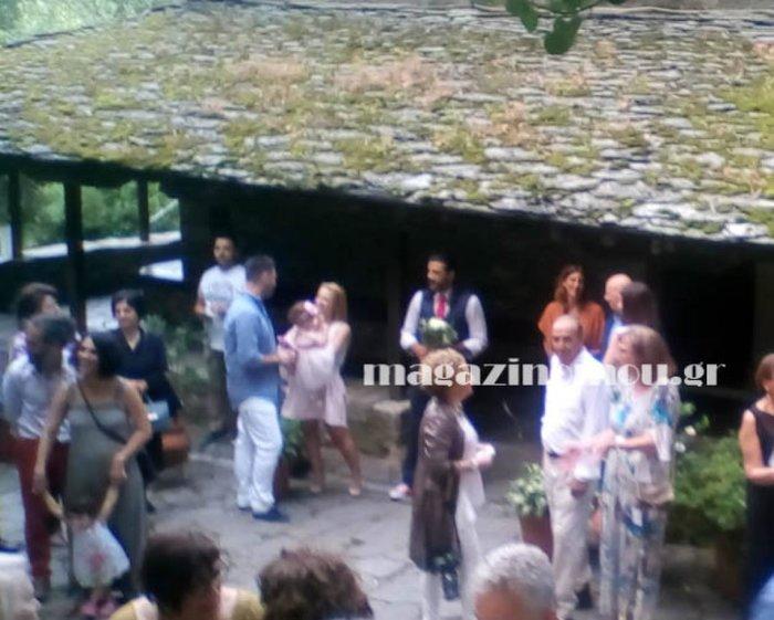 Ελληνας ηθοποιός παντρεύτηκε με βασιλικές κορώνες αντί για στέφανα [φωτο] - εικόνα 8