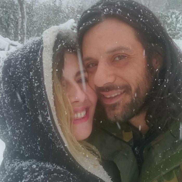 Ελληνας ηθοποιός παντρεύτηκε με βασιλικές κορώνες αντί για στέφανα [φωτο]