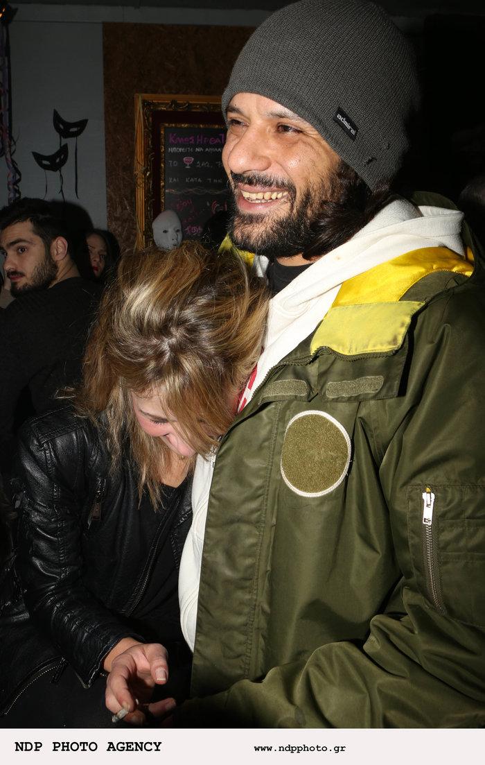 Ελληνας ηθοποιός παντρεύτηκε με βασιλικές κορώνες αντί για στέφανα [φωτο] - εικόνα 2