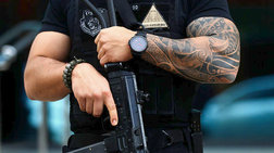 Νέα επίθεση ενόπλων στο Ρίο ντε Τζανέιρο ένας αστυνομικός νεκρός