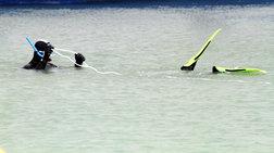 Βρέθηκε βλήμα όλμου στις Αλυκές Βόλου - Κλείνει η ακτή
