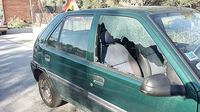 Συλλήψεις και τραυματισμοί στις συγκρούσεις στη Μόρια - εικόνα 5