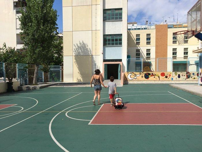 Κάθε παιδί με αναπηρία έχει τον συνοδό του