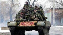 Φιλορώσοι αυτονομιστές ανακήρυξαν την «Μικρή Ρωσία» ως κράτος